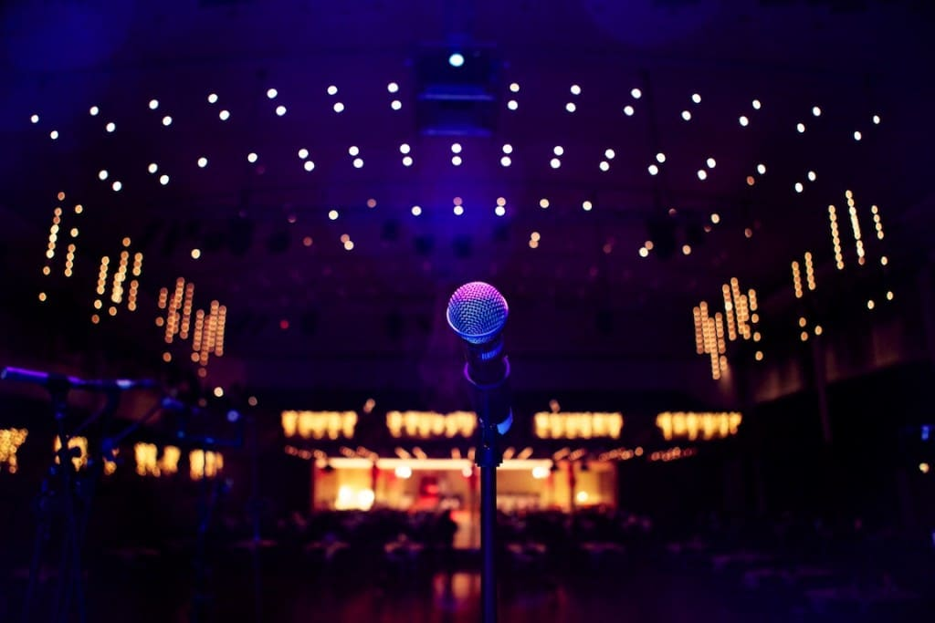 Züricher Opernball