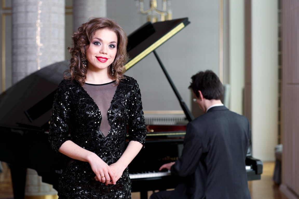 Olena Tokar & Igor Gryshyn