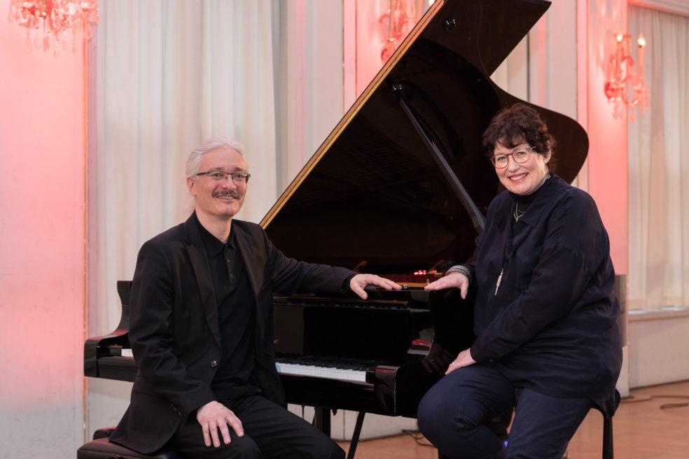 Uschi Brüning & Stefan König