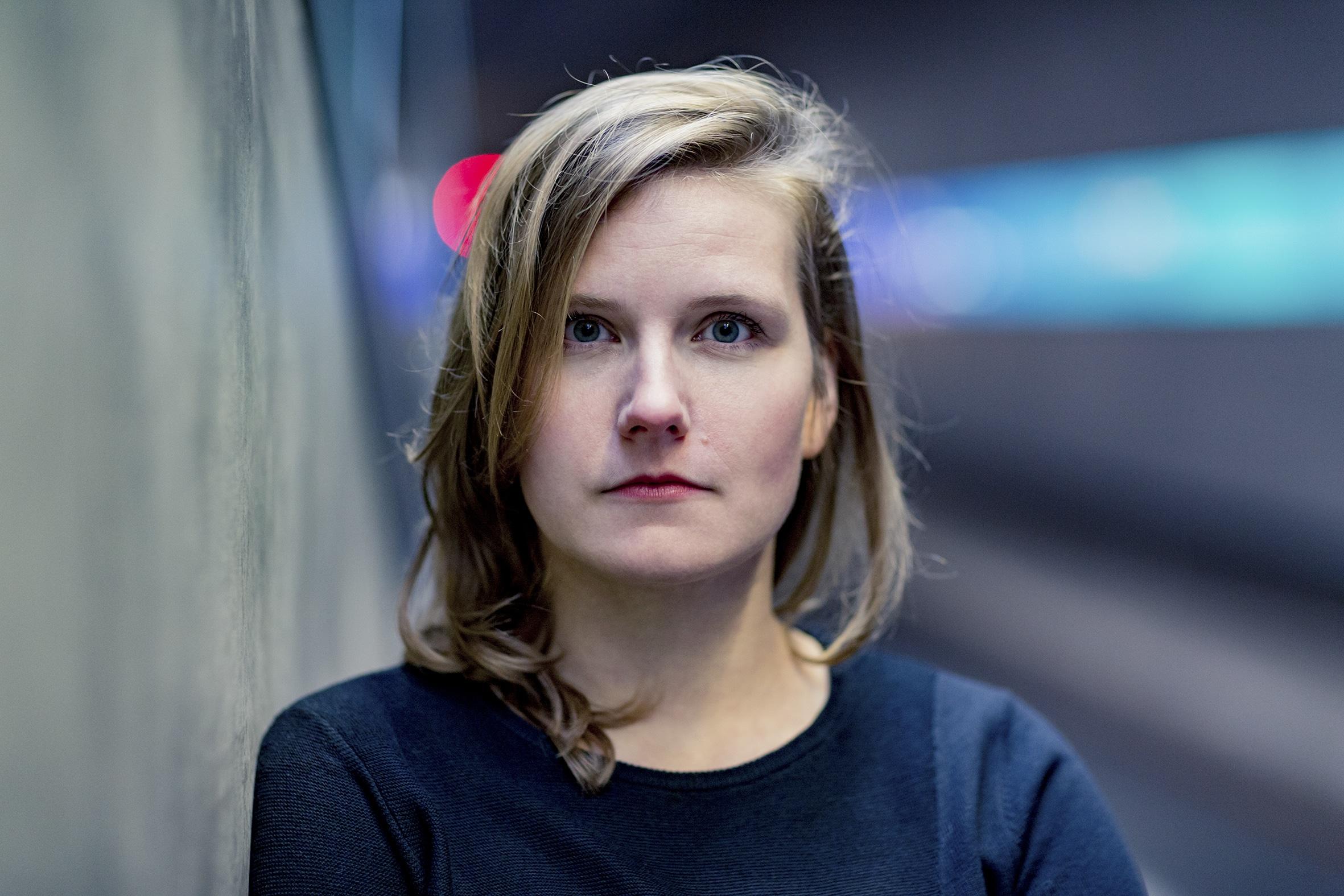 Elisabeth Jakob