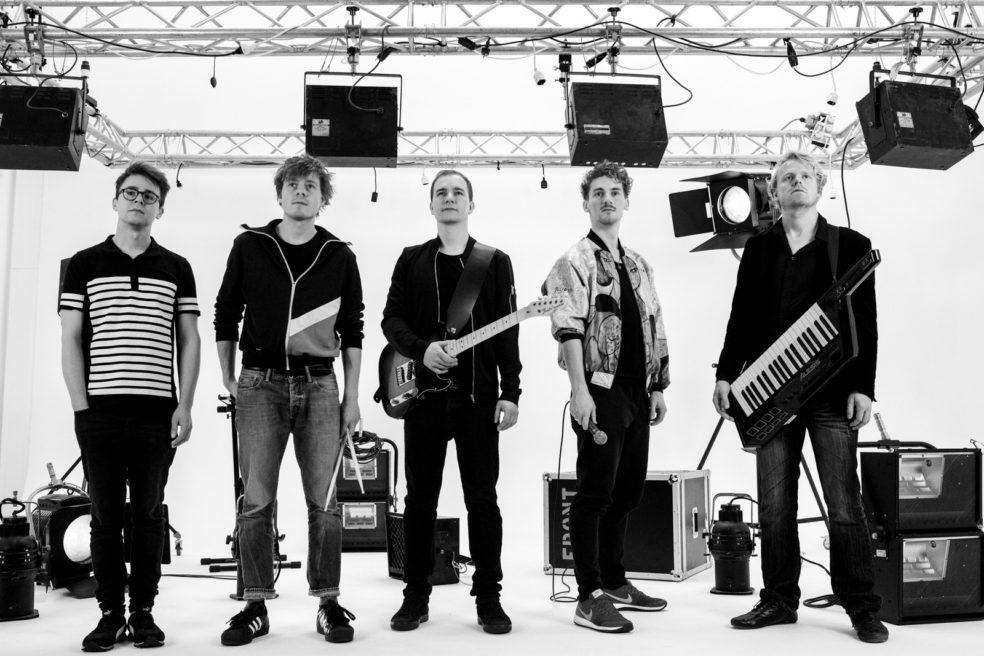 Amsel Tanz Quintett